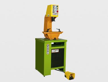 Prensa Hidraulica – PH-6000/H